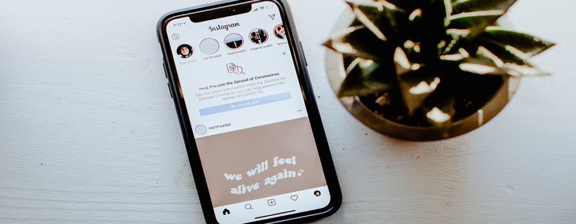 las stories de instagram seran mejoradas por instagram