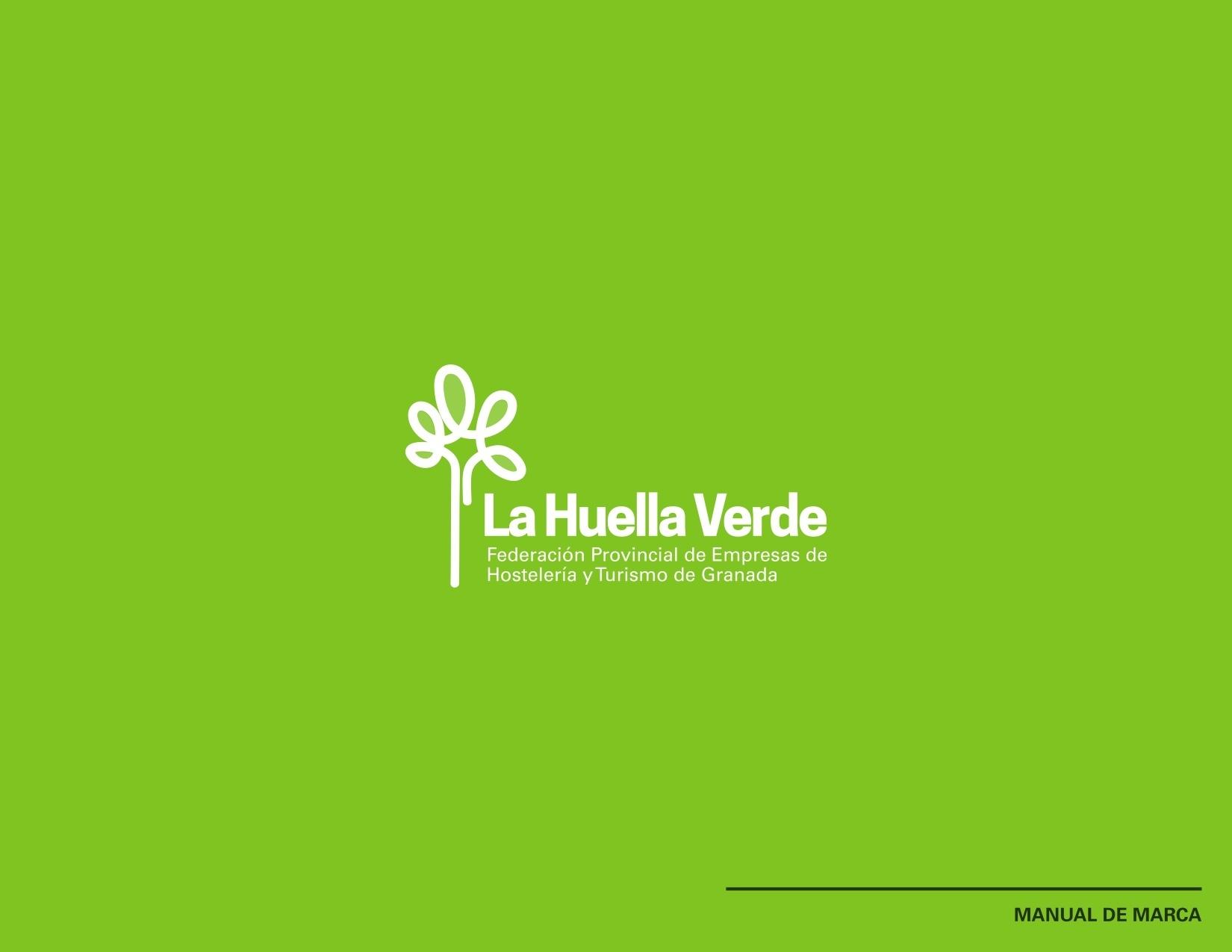 la huella verde movimiento sostenible en granada